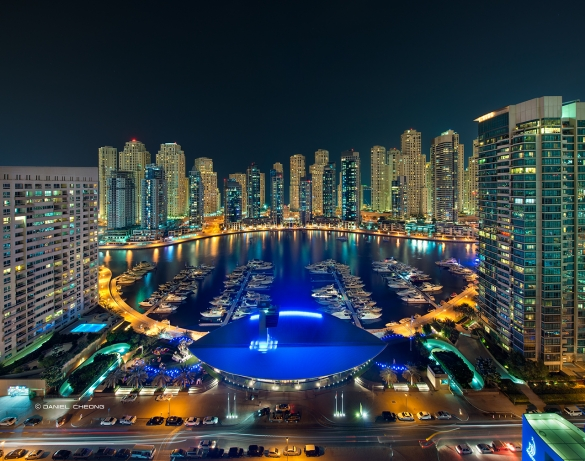 Top 5 Tourist Activities in Dubai