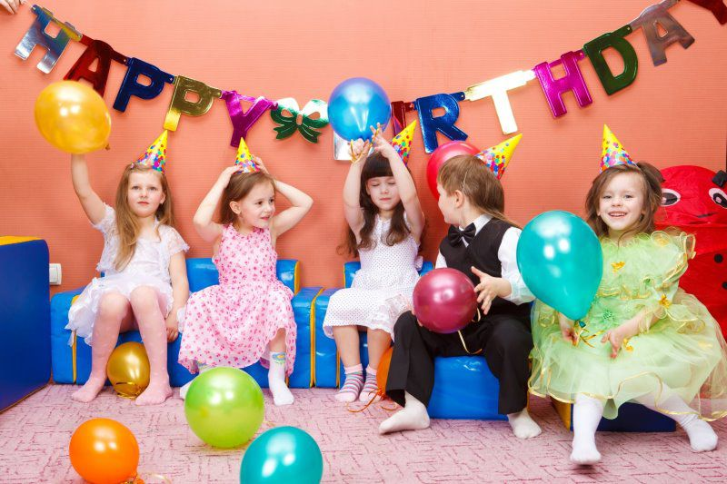 Out of the box ideas to celebrate a birthday at a venue