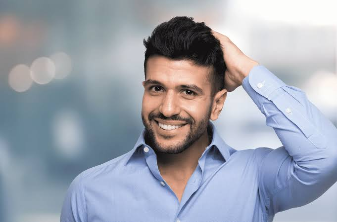 3 signs you are ready for a new haircut